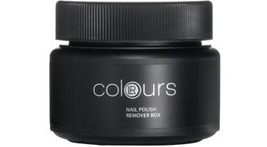 Nail Polish Remover-Box