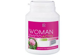 Woman Phyto activ