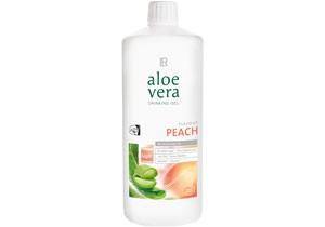 Aloe vera Peach
