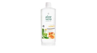 Aloe vera Honey